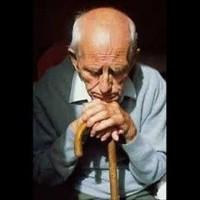 L'esprit vieillit dans la sagesse et le  corps  dans la  souffrance