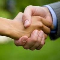 La  confiance  prend racine dans l'honnêteté, la sincérité et la franchise