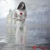 L'injustice c'est un  coeur  noyé dans son  chagrin  et ses larmes, voyant son amour fleurir dans le jardin d'une autre.