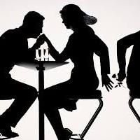 Chez la femme , l' infidélité est le résultat d' une déception , voire une vengeance.