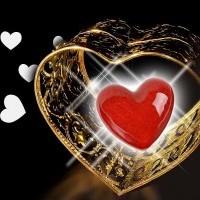 L'amour se prolonge en donnant la vie