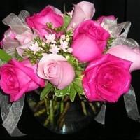 L'homme simple aime les fleurs pour leurs couleurs, l'homme d'esprit les aime pour les parfums qu'elles libèrent.