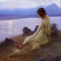 Les naufragés d'amour ou de la vie sont recueillis par la sirène de l'amitié.