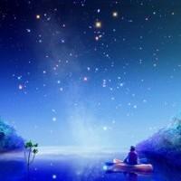 L'amour éclaire les jours comme le soleil, les nuits comme la lune et illumine la vie comme un ciel par les étoiles.